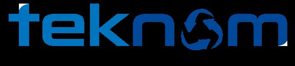 Teknom Kimya Logolar