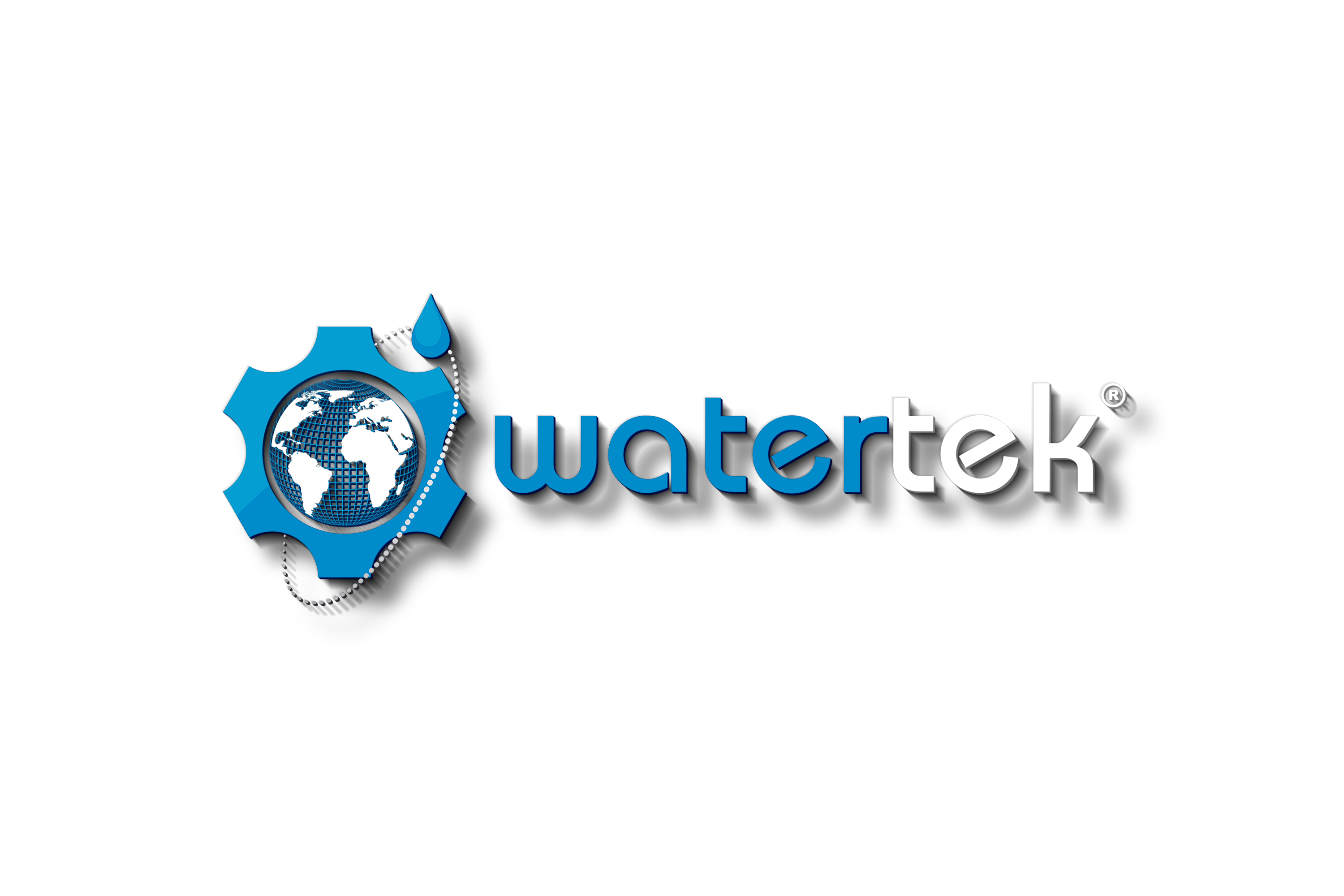 Watertek Logolar